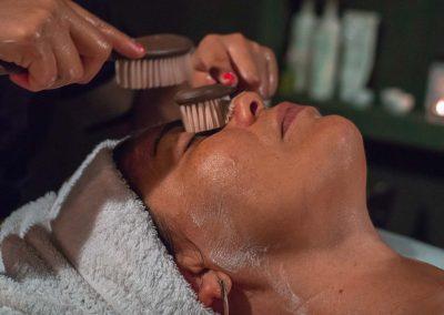 Beleza e Natureza massage