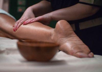 Beleza e Natureza body massage