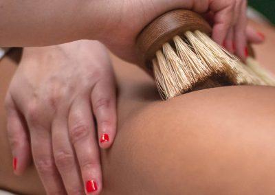 Beleza e Natureza trattamento corpo