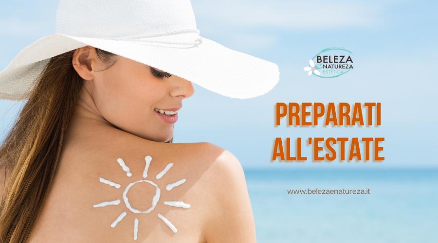 Come curare la tua pelle